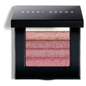 """Bobbi Brown Shimmer Brick """"Rose"""""""